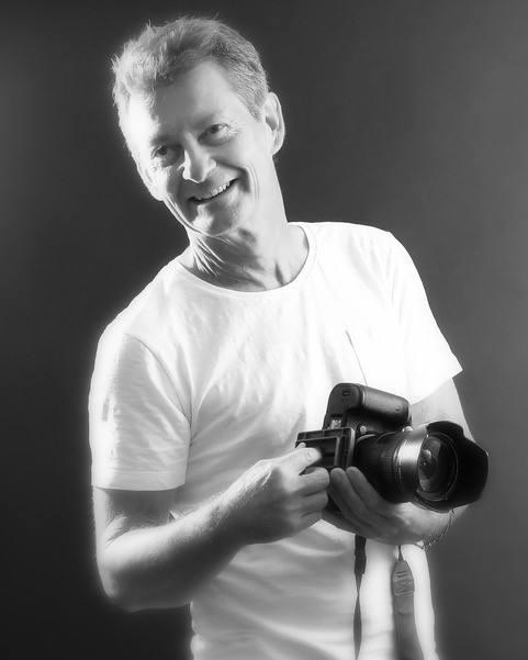 Gérard Rossignol Photographe et cinéaste professionnel
